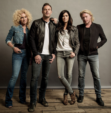 Little Big Town - CountryMusicRocks.net