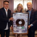 Carrie Underwood 28 Million RIAA Digital Single Program - CountryMusicRocks.net
