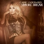 Carrie Underwood Smoke Break - CountryMusicRocks.net