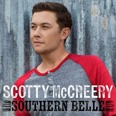 Scott McCreery Southern Belle - CountryMusicRocks.net