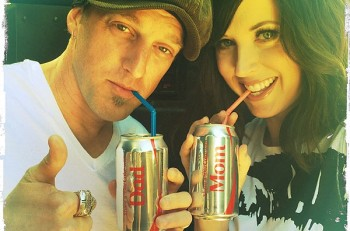 Thompson Square Baby Announcement - CountryMusicRocks.net