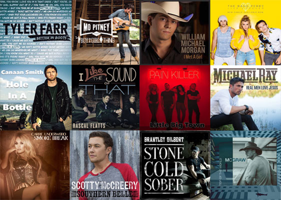 CMR-September-Playlist-2015-CountryMusicRocks.net