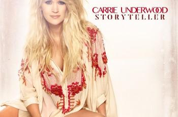 Carrie Underwood Storyteller - CountryMusicRocks.net