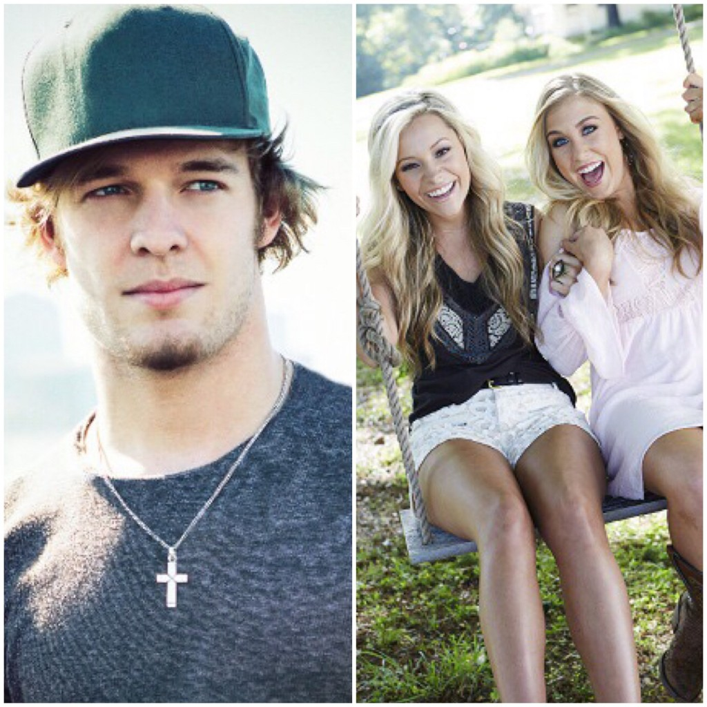 Tucker beathard maddie and tae countrymusicrocks net