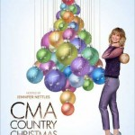 Jennifer Nettles CMA Country Christmas - CountryMusicRocks.net