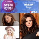 Pandora Presents Benefit Concert - CountryMusicRocks.net