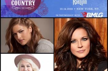 Pandora Presents Benefit Concert - CountryMusicRocks.net