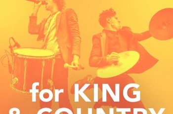 for King & Country Out of the Woods Cover - CountryMusicRocks.net