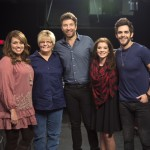 Brett Eldredge Thomas Rhett St Jude Patient - CountryMusicRocks.net