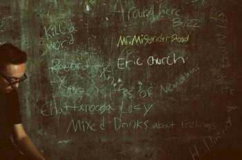 Eric Church Mr. Misunderstood - CountryMusicRocks.net