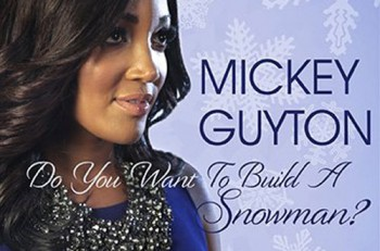 Mickey-Guyton-Do-You-Want-To-Build-A-Snowman---CountryMusicRocks.net