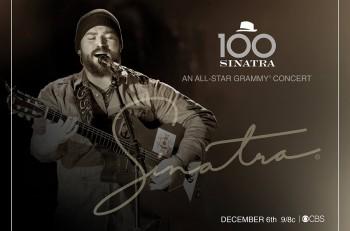 Zac Brown Sinatra 100 Concert - CountryMusicRocks.net