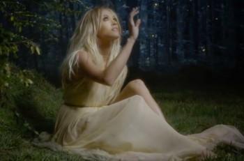 Carrie Underwood Heartbeat Video - CountryMusicRocks.net