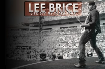 Lee Brice Life Off My Years Tour - CountryMusicRocks.net