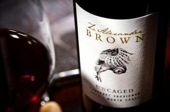 Z-Alexander-Brown-Wine-Uncaged---CountryMusicRocks.net